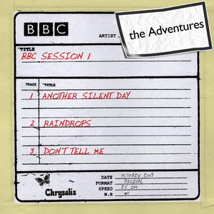 Image for 'Another Silent Day (BBC Session 1)'