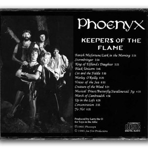 Image for 'Phoenyx'