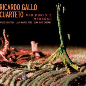 Image for 'Urdimbres y Marañas'