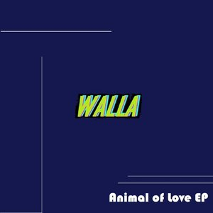 Image for 'Animal of Love EP'