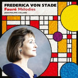 Image for 'Frederica von Stade: Faure Melodies'
