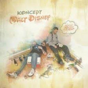 Image for 'Malt Disney'