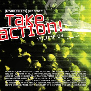 Image pour 'Take Action! Vol. 4'