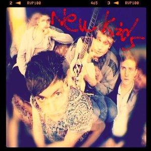 Immagine per 'New Kids'
