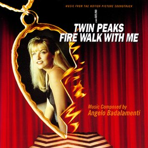Image for 'Twin Peaks: Fire Walk with Me'