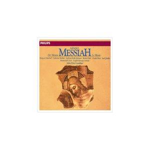 Immagine per 'Handel: Messiah'