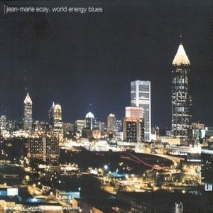 Image for 'World Energy Blues'