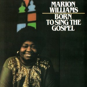 Image for 'Born To Sing The Gospel'