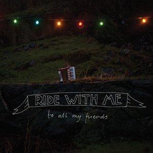 Bild für 'Ride With Me'
