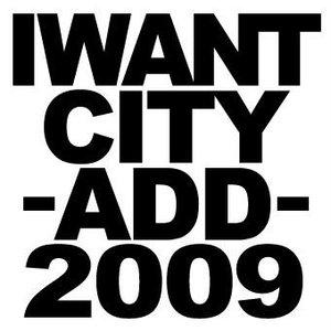 Image pour 'ADD 2009'