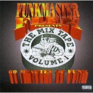 Image for '60 Minutes Of Funk - The Mix Tape Volume I'
