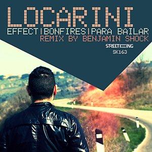 Image for 'Effect / Bonfires / Para Bailar (Including Benjamin Shock Remix)'