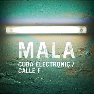 Image for 'Cuba Electronic'