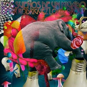 Image for 'Los Sueños de un Hígado'