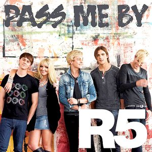 Image for 'Pass Me By (Radio Disney Version)'