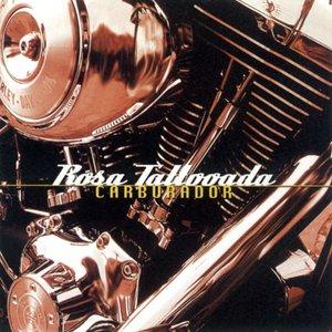 Image for 'Carburador'