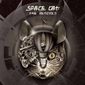 Image for 'Transformer (Space Cat, Black & White Remix)'