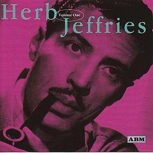 Image for 'Herb Jeffries Volume 1'
