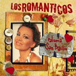 Imagen de 'Los Romanticos- Paloma San Basilio'