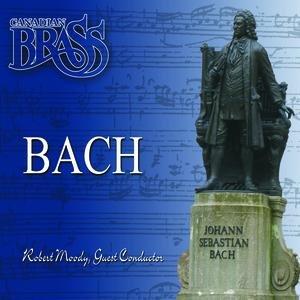 Imagen de 'Canadian Brass: Bach'