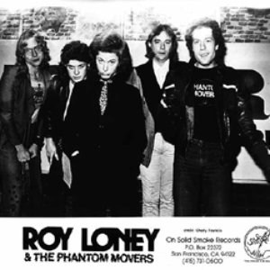 Imagen de 'Roy Loney & The Phantom Movers'