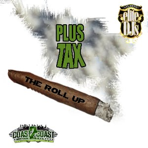 Image for 'THE ROLL UP'