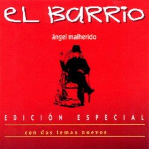 Image for 'Angel Malherido (Edicion Especial)'
