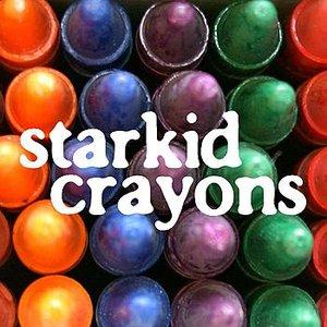 Imagen de 'Crayons'