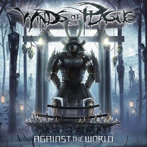 Image for 'Against the World'