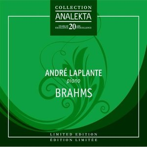 Image for 'Brahms'