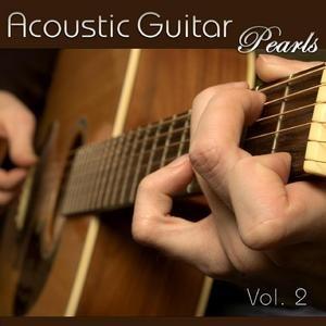 Bild für 'Acoustic Guitar Pearls Vol. 2'