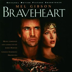 Image for 'Braveheart - Original Motion Picture Soundtrack'