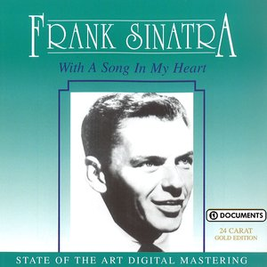 Image for 'Frank Sinatra 2 - The Greatest Singer, Vol. 1'