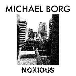 Image for 'Noxious EP'