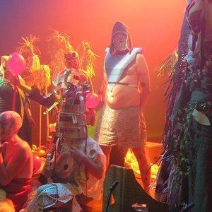 Image for 'Hi God People'