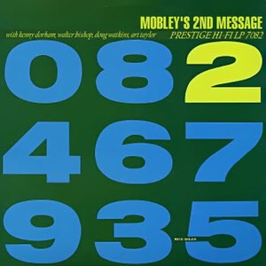 Image for 'Mobley's 2nd Message'