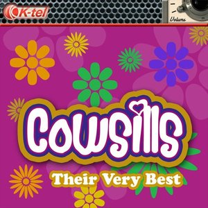 Immagine per 'The Cowsills - Their Very Best'