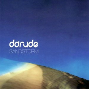 Image for 'Sandstorm - radio edit'