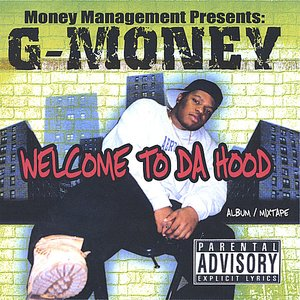 Image for 'Welcome to da Hood'