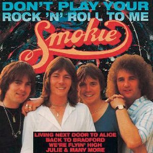 Image for 'Don't Play Your Rock 'n' Roll To Me'