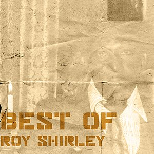 Image pour 'Best Of Roy Shirley'