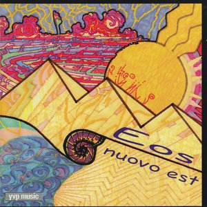 Image for 'Nuovo Est'