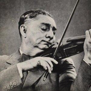 Image for 'Grigoras Dinicu Et Son Orchestre'