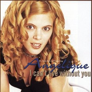 Image for 'I Can't Live Without You'