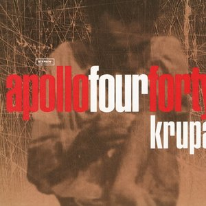 Image pour 'Krupa (Narcotic Thrust remix)'