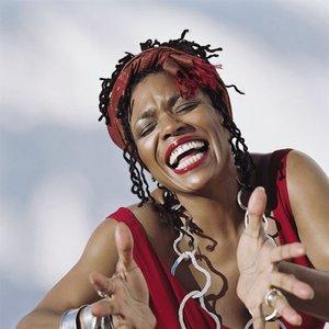 Image for 'U.F.O. feat Dee Dee Bridgewater'