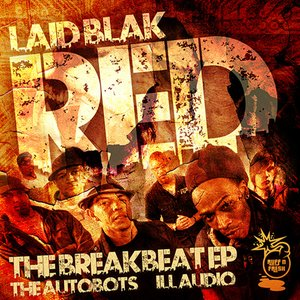 Image for 'The Breakbeat EP Vol. 1'