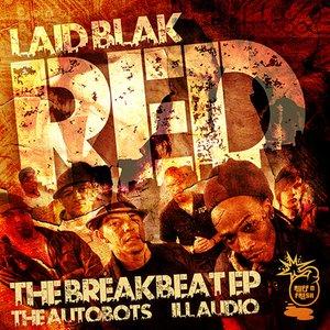 Bild für 'The Breakbeat EP Vol. 1'