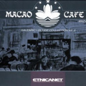 Image for 'Macao Cafe, Volume 2'