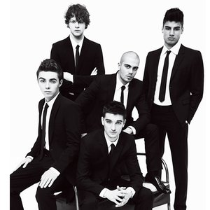 Imagem de 'The Wanted'